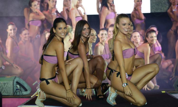 Miss Reginetta d'Italia: per le Marche ci sono Luna, Sophia e Sara