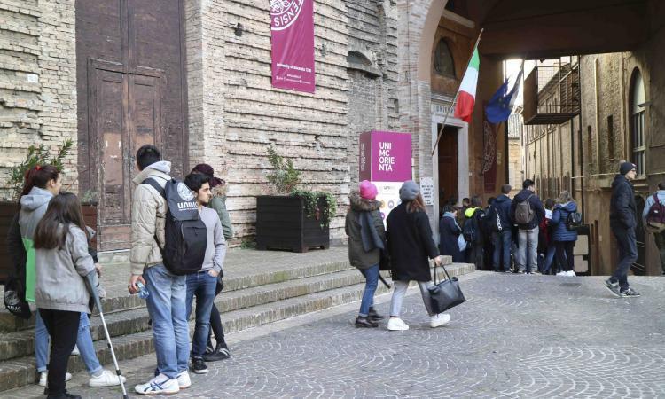 Unimc aderisce alla Settimana Europea della Mobilità Sostenibile