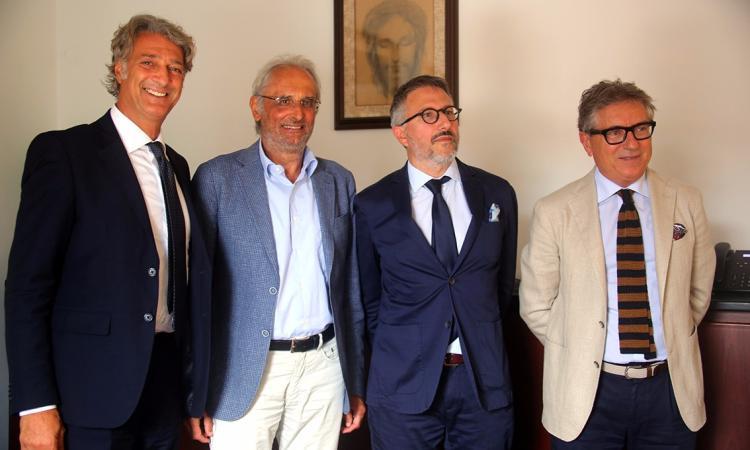 Bcc, presentato il nuovo direttore generale: è Fabio Di Crescenzo - FOTO