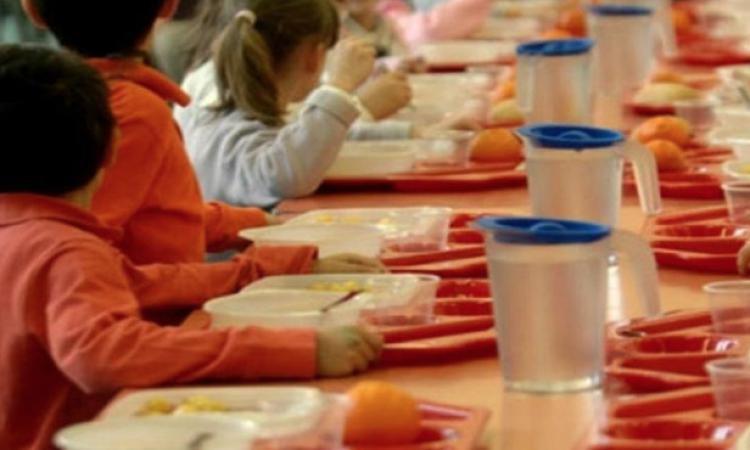Recanati, alla mensa della scuola anche il menù vegano