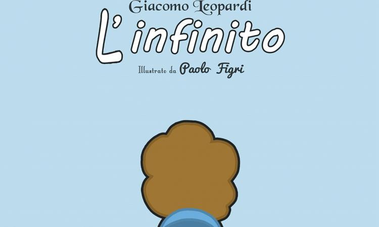 Recanati, sabato 15 Paolo Figri illustra Giacomo Leopardi
