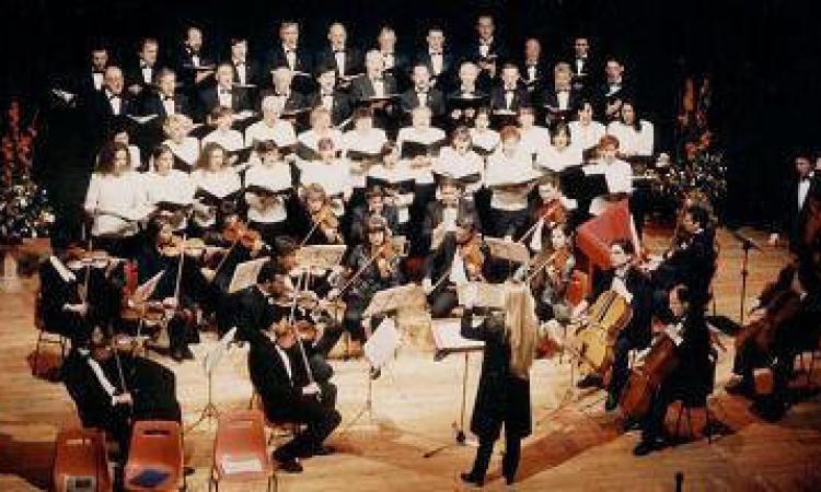 Matelica, domani al Teatro Piermarini concerto della Corale Antonelli