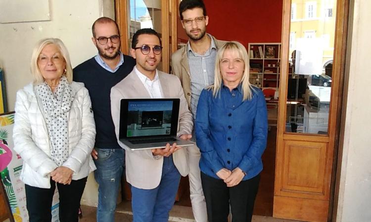 San Severino, presentato a sindaco ed assessori un nuovo portale dedicato al turismo