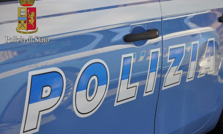 Macerata, lite in centro tra ragazzi: interviene la Polizia