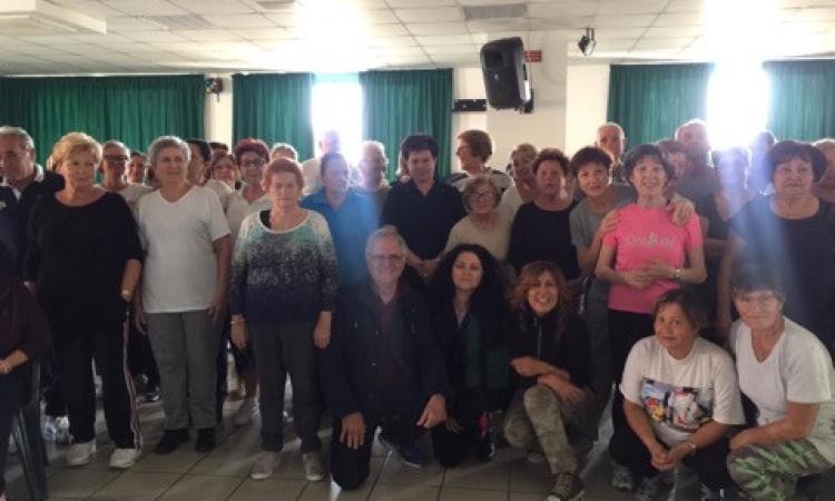 Record di iscritti alla ginnastica cinese a Civitanova Marche