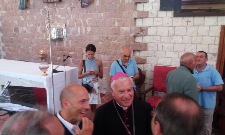Muore a 101 anni Anna, la mamma del Vescovo Brugnaro