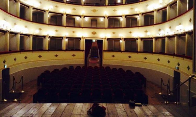 """Seconda domenica con """"Caro Teatro"""": grande affluenza per l'inaugurazione"""