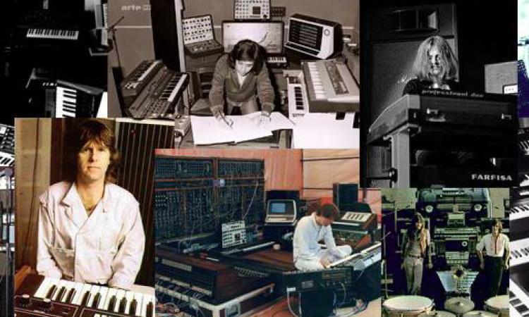 """Macerata, al Museo del Synth la storia della musica moderna e le sue """"macchine"""""""