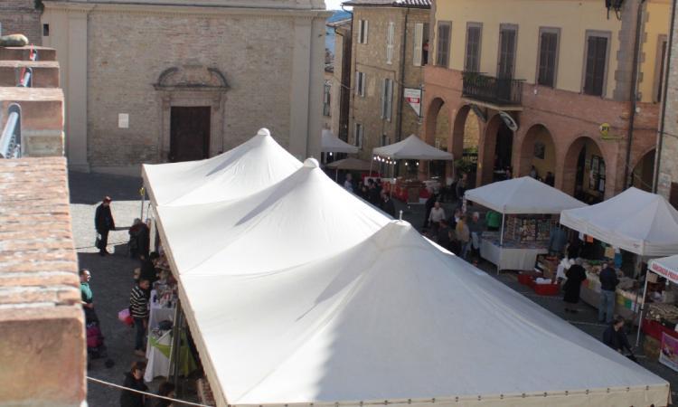 Monte San Martino, è tempo di Festival della mela