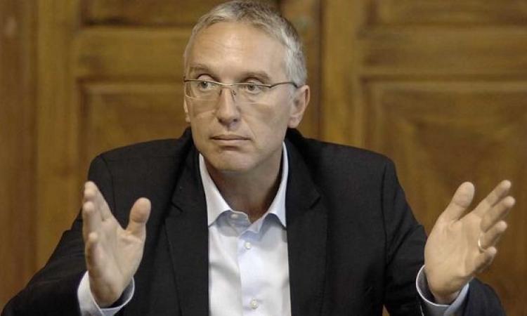 """Ceriscioli a Farabollini: """"Proponga lo strumento normativo per permettere ai sindaci di ordinare le demolizioni"""""""
