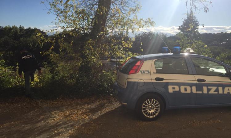 Macerata, arrestato un 21enne del Gambia dopo un rocambolesco inseguimento a Fontescodella