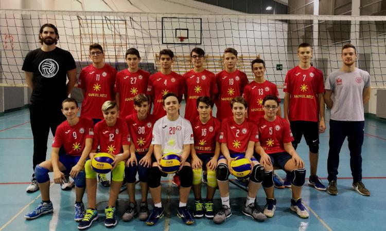 Periodo intenso per le squadre del Volley Macerata