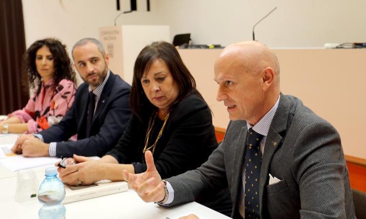 Confindustria Macerata: presentate tutte le attività del progetto scuola 2018/2019