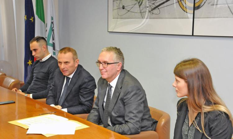 Presentato in Regione il progetto Homelike Villas, nuova forma di turismo esperenziale nelle Marche