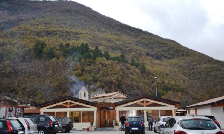 Montecavallo, successo per il pranzo sociale d'autunno di Remare Onlus
