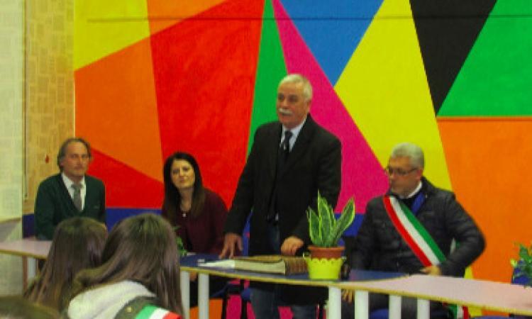 """Mogliano, l'Istituto comprensivo """"Giovanni XXIII"""" ha il suo Atelier Creativo"""