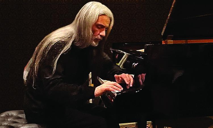 Tolentino, Fabrizio Ottaviucci in concerto al Politeama