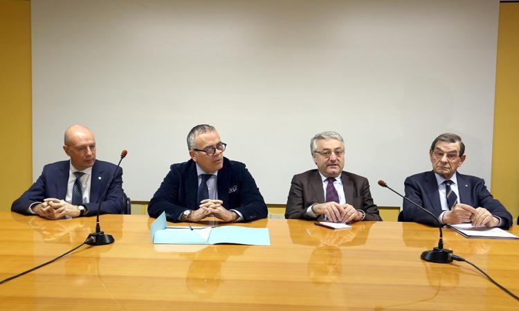 Banca Macerata dona il sistema Dignicap al reparto di Oncologia