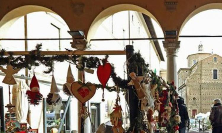 """Weekend dell'Immacolata all'insegna del Natale. """"Macerata d'Inverno. Feste di piazza"""" entra nel vivo"""