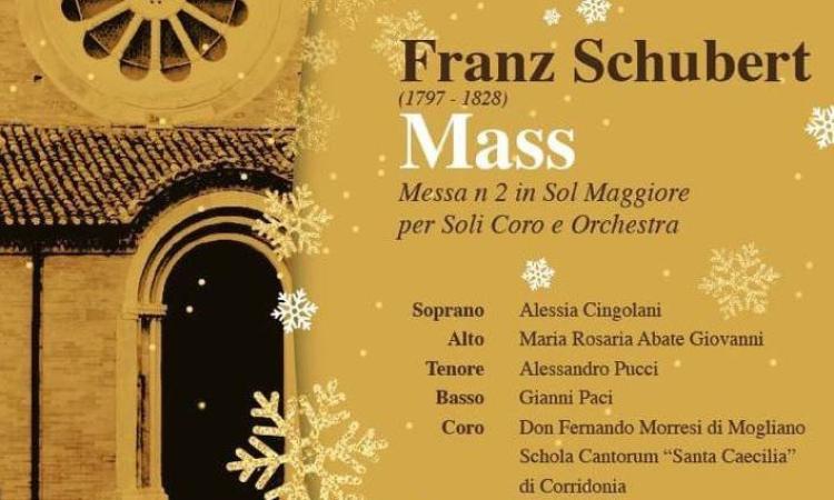 Abbazia di Chiaravalle di Fiastra: concerto in memoria dell' On. Roberto Massi Gentiloni Silverj