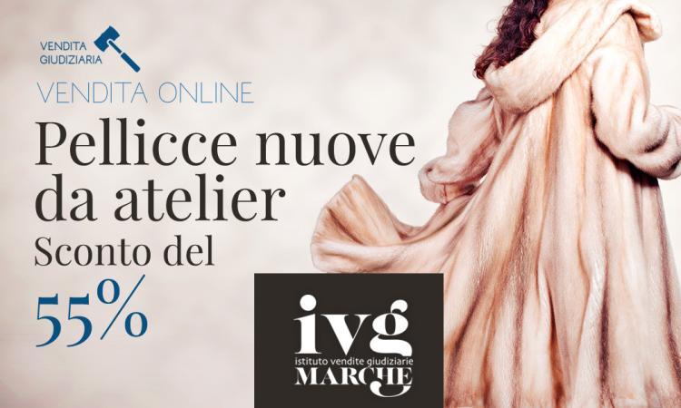 IVG Marche - Aste telematiche e tradizionali del 10 e 11 gennaio 2019