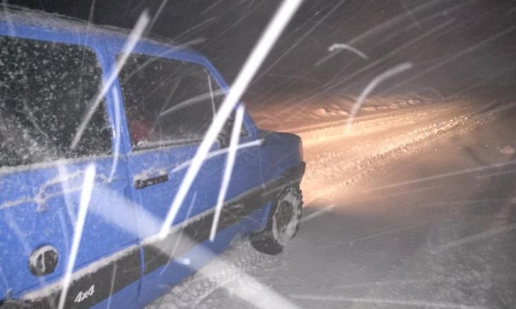 Meteo, prevista neve a quote basso collinari: la perturbazione durerà 24 ore