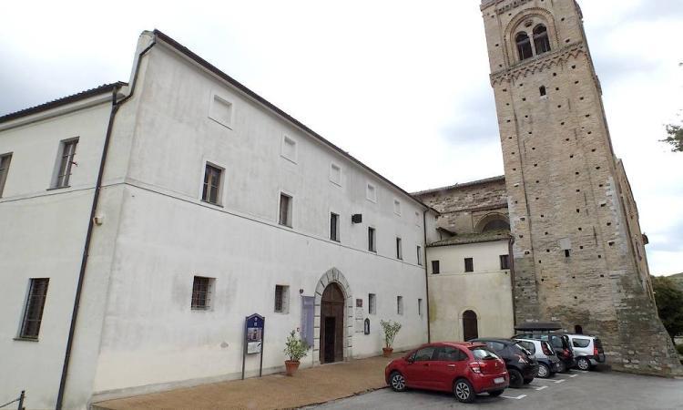 Terremoto: dalla Regione 255mila euro per il recupero del complesso museale Castello al Monte