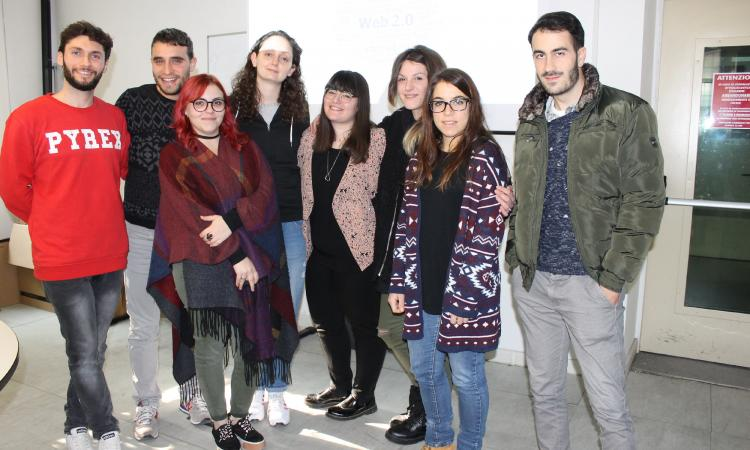 Macerata, continua la formazione dei giovani volontari impegnati nel Servizio Civile Nazionale