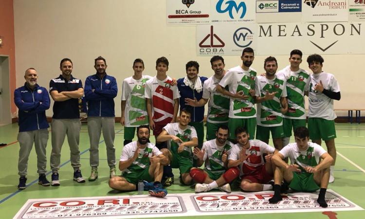 Volley Macerata, la Medea in semifinale di Coppa serie C