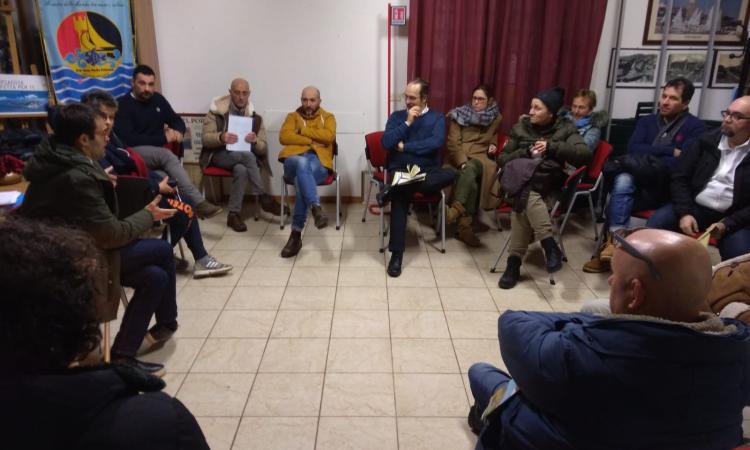 """Potenza Picena, il candidato sindaco Marabini: """"Vogliamo garantire una stagione di rinascita economica, civile e culturale"""""""