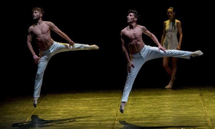 """Macerata, Teatro Lauro Rossi: la stagione riprende a passo di danza con """"La Sagra della Primavera"""""""
