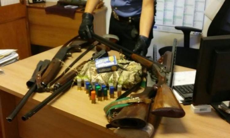 Rinnovo porto d'armi: una sola condanna penale non può comportare l'automatica preclusione
