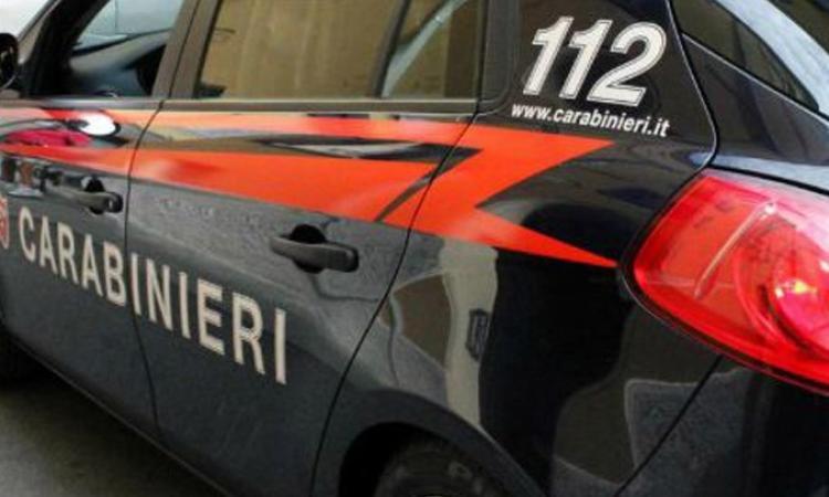 Mogliano, rubano da una ditta scatoloni di scarpe: furto da decine di migliaia di euro