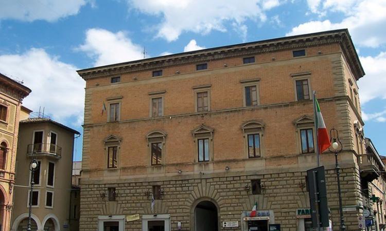 """Tolentino, Palazzo Sangallo: ultimi giorni per visitare la mostra """"Dal Chienti al Piave"""""""
