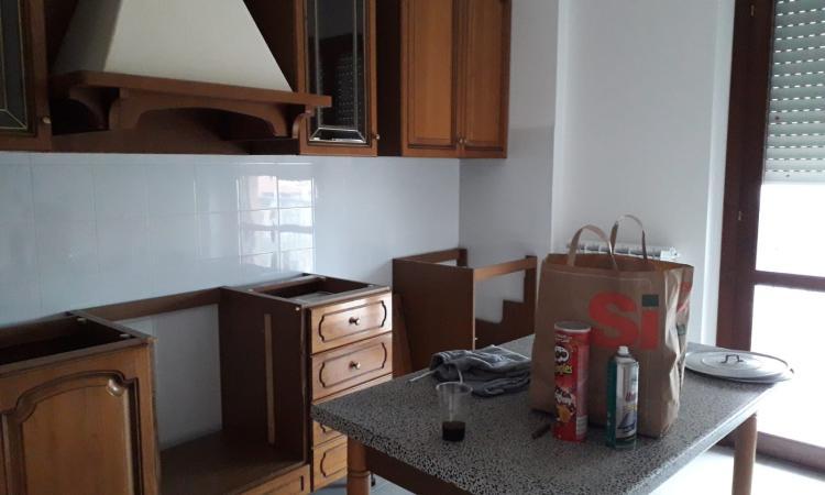 Emergenza abitativa post sisma: consegnati 6 alloggi a Loro Piceno. (FOTO)