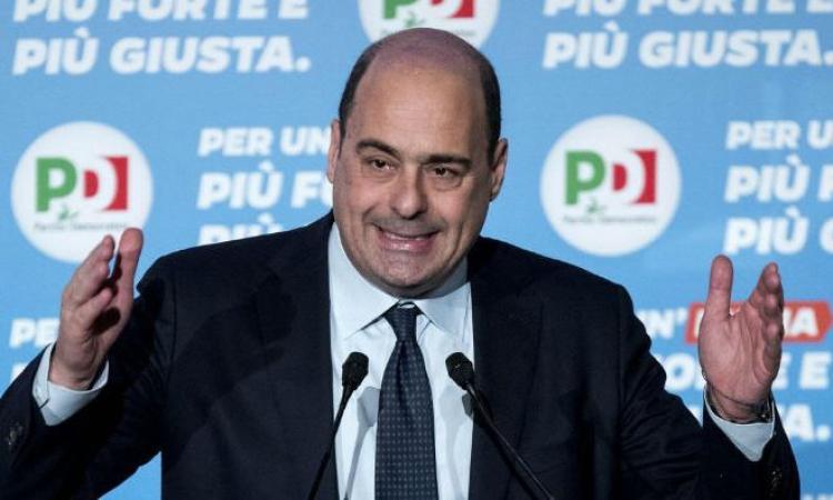 """Nasce """"Piazza Marche"""", associazione a sostegno della candidatura di Zingaretti alla segreteria del PD"""