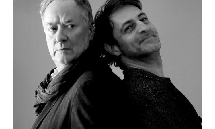 Macerata: Piero Piccioni e Adamo Angeletti debuttano alla Filarmonica