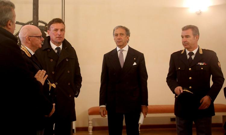Monte San Giusto, il parco di Villa San Filippo sarà intitolato al commissario Giuseppe Montana