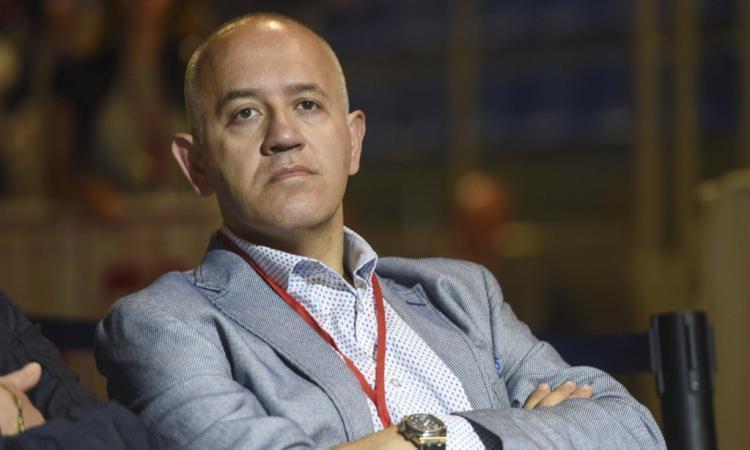 """Civitanova, Ciarapica a Maccioni: """"Bene le risposte, ma continueremo a vigilare"""""""