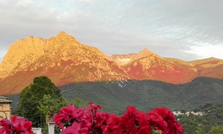 Ussita, la Regione Emilia Romagna dona 50mila euro per il campo sportivo
