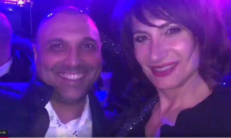 Tra musica e divertimento continua il nostro viaggio a Sanremo… in attesa del vincitore! (FOTO E VIDEO)