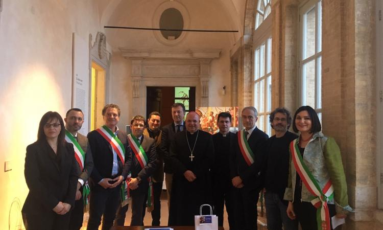Storica firma a Macerata: da domani biglietto unico nelle Marche per ammirare le opere di Lotto