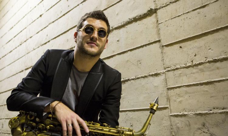 Macerata Jazz Winter: venerdì 15 Francesco Cafiso sulle note di Art Pepper