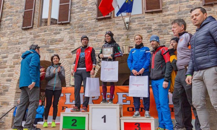 Grande successo per il 4° Trail di Belforte del Chienti (FOTO)
