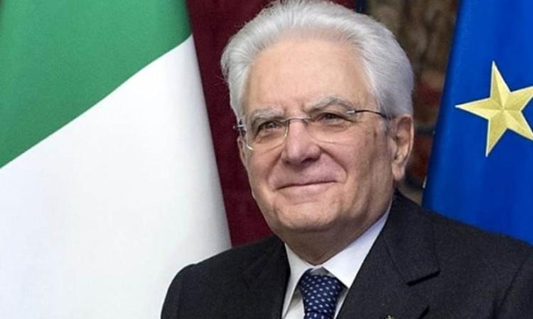 Il Presidente Mattarella all'inaugurazione dell'anno accademico dell'Univpm