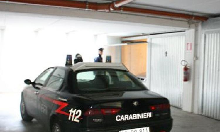 Pollenza, non rispetta i domiciliari e incontra gli amici: minaccia i Carabinieri e viene denuciato