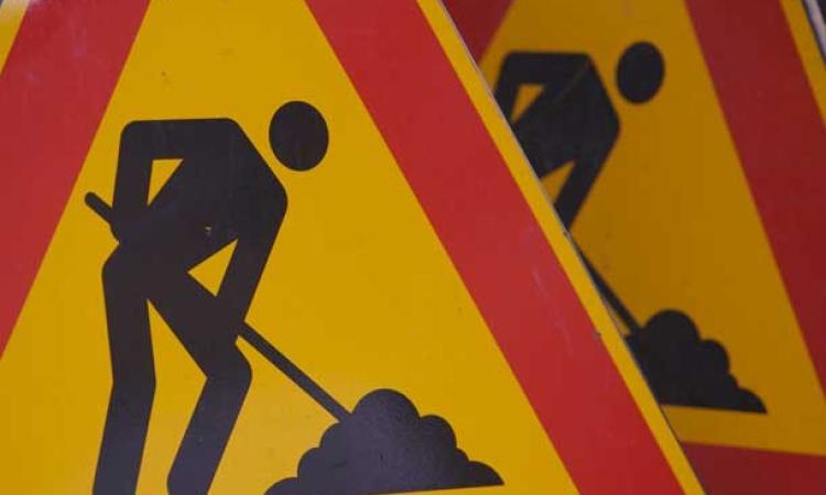 Macerata, rifacimento del manto stradale in via Caduti di Nassirya: come cambia la viabilità