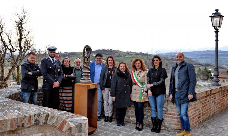 Visita del prefetto Iolanda Rolli a Colmurano (FOTO)