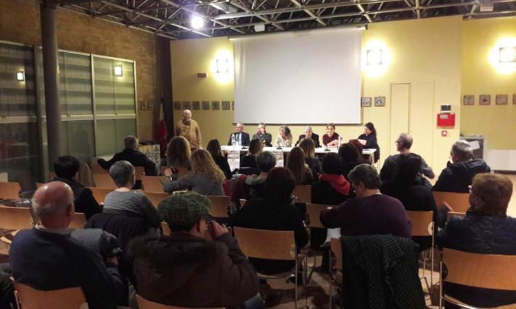 Treia, formazione di una Rete di Solidarietà Sociale: aperte le iscrizioni