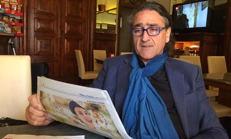 Pollenza, Mirko Salvatori si candida come nuovo sindaco alle prossime elezioni comunali